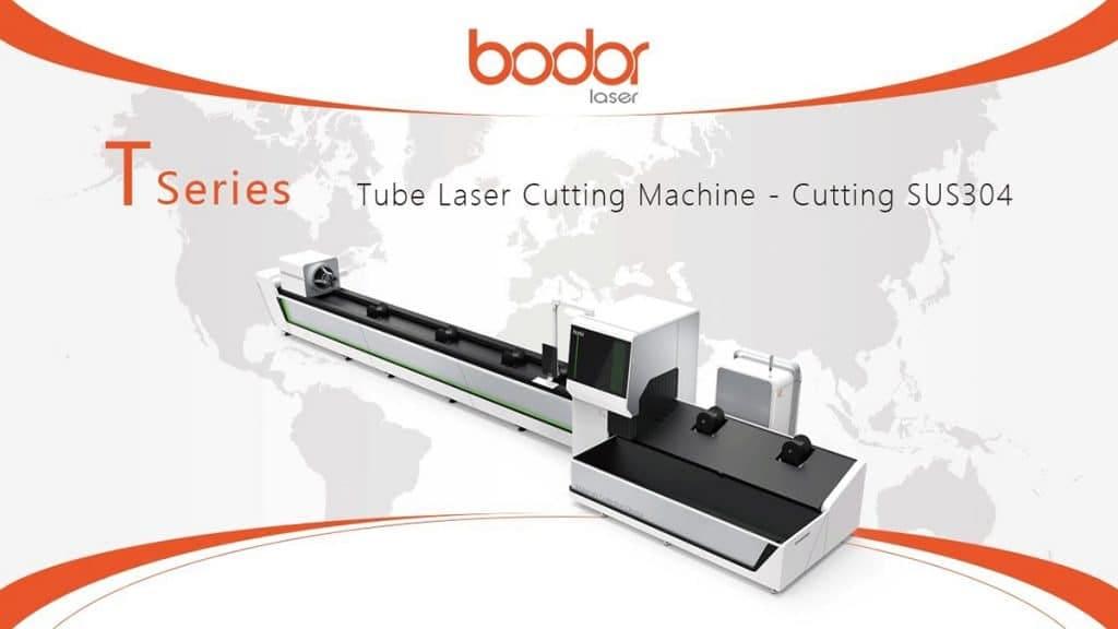 Wycinarka laserowa BODOR T230 Series