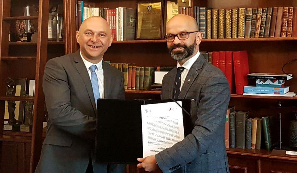 Interstal SA w Polskiej Strefie Inwestycji