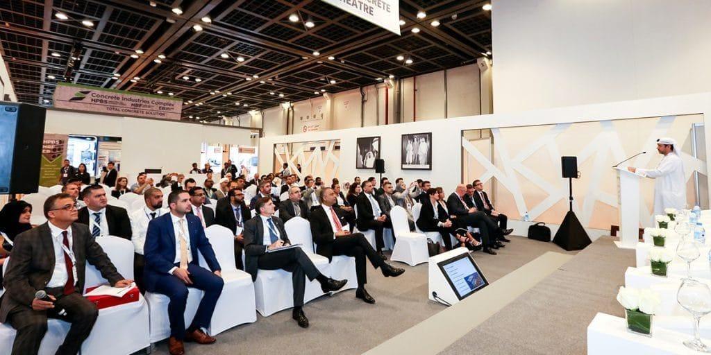 The Big 5 Heavy – Interstal na targach w Dubaju